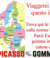 Leggi Europee